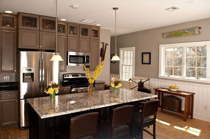 upper cabinets with glass doors kitchen pinterest on kitchen cabinets upper id=64735