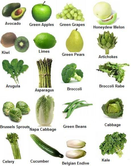 These foods have the phytochemicals sulforaphane and indoles, which both prevent cancer. They are also good for the circulatory system and have good vitamin B and minerals.