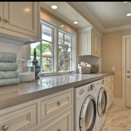 Amazing laundry room by dianne | For the Home | Pinterest on Amazing Laundry Rooms  id=56698
