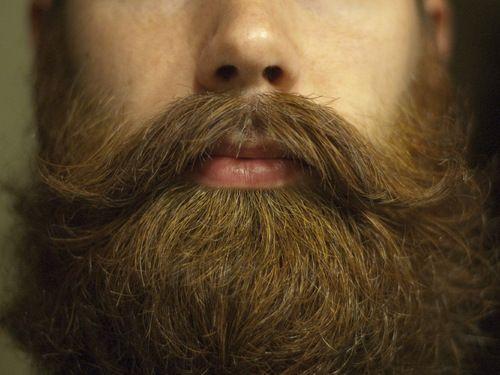 Comment prendre soin de sa barbe ?