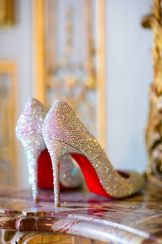 Christian Louboutin Shoes, Wedding All heels report to my closet high-heels- www. louboutinishoesky.com Christian louboutin just need $138
