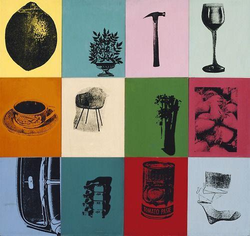 Andy Warhol, 1963