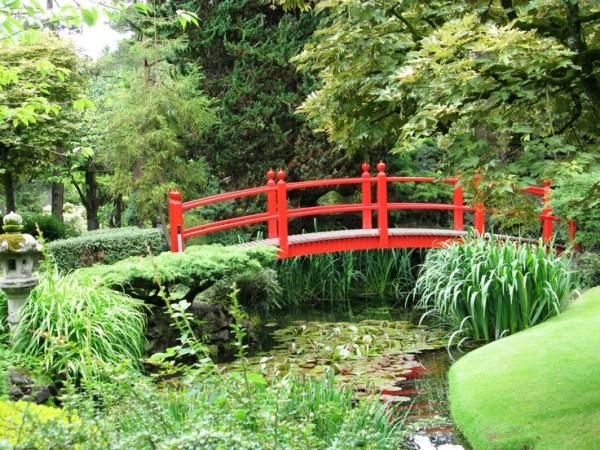 "japanese gardens kildare ireland ""Japanese Gardens"", Co. Kildare, Ireland | Gardening"