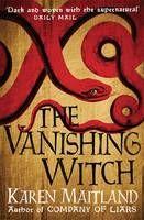 The Vanishing Witch (Nov)