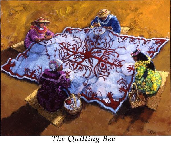 hawaiian quilts!!!