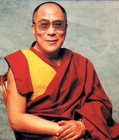 Sivana — My Land and My People, by the Dalai Lama of Tibet