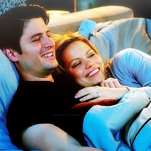 forget romeo and juliet: I want a relationship like haley and nathan