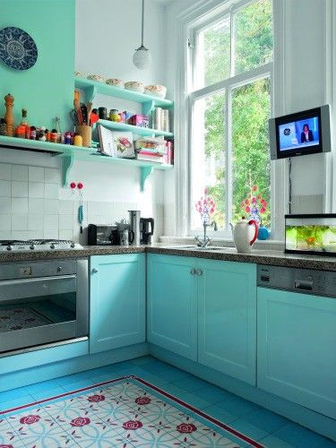 Kitchen ❤