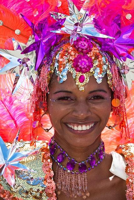 Sorriso da St Maarten