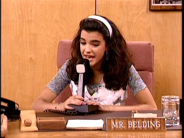 Where Are They Now – Saved By The Bell: The New Class ...