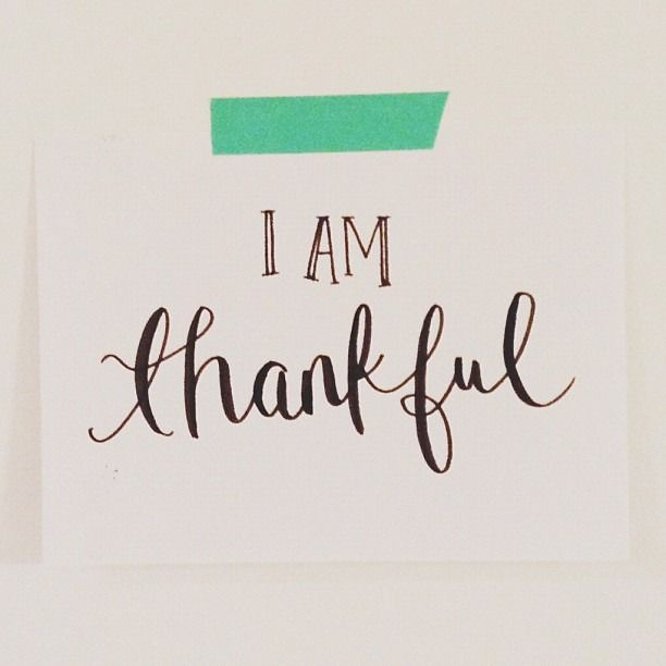 """Oh give thanks to the Lord, for He is good, for His steadfast love endures forever!"" - Psalm 107:1"