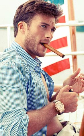 Clint Eastwood's son :O