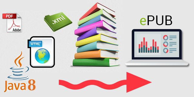 ePub Conversion Services India - Digital.xpertsinfosoft.com