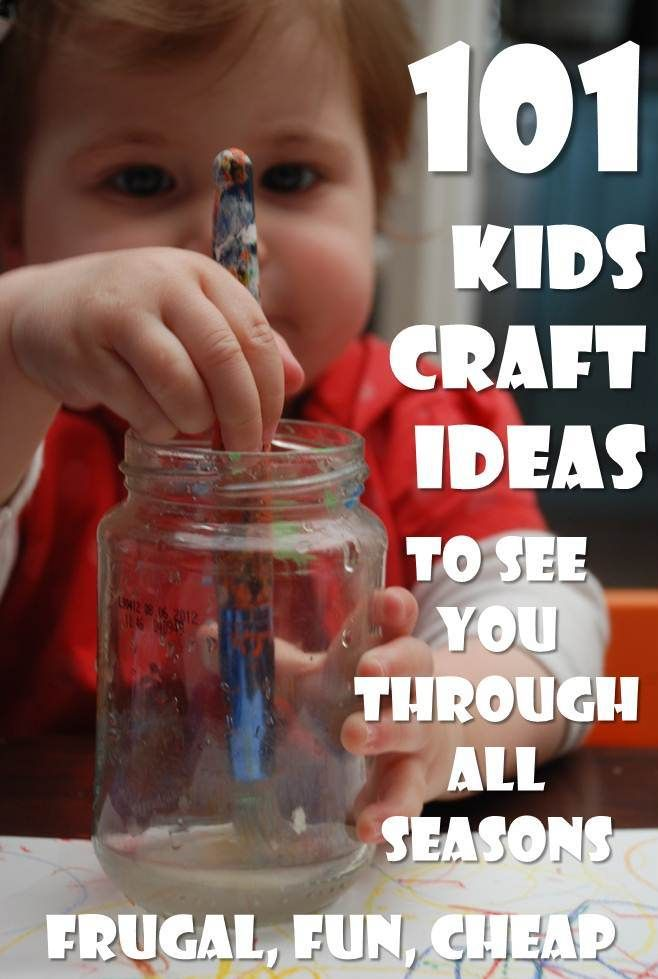 online shopping fashion Things To Make Kids Craft