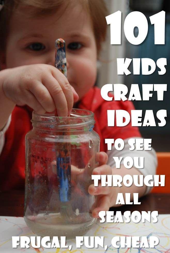 online shopping fashion Things To Make Kids Craft