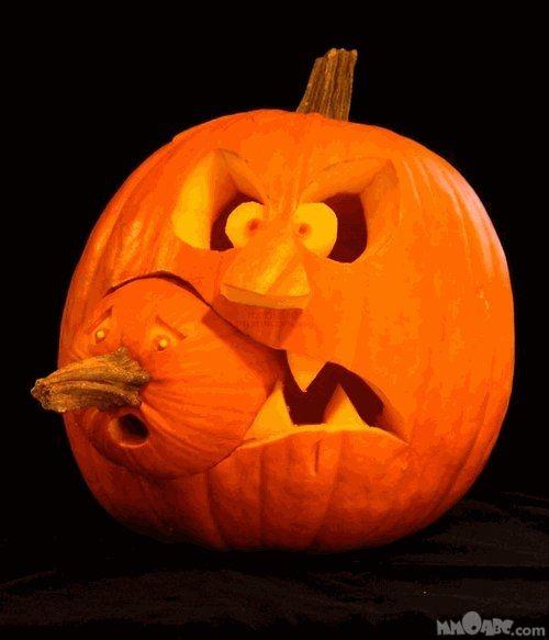http://robie2.hubpages.com/hub/Why-We-Carve-Pumpkins-At-Halloween