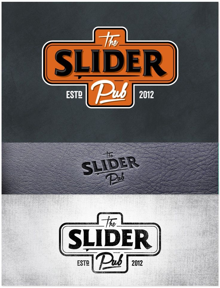 The Slider Pub by predragorn