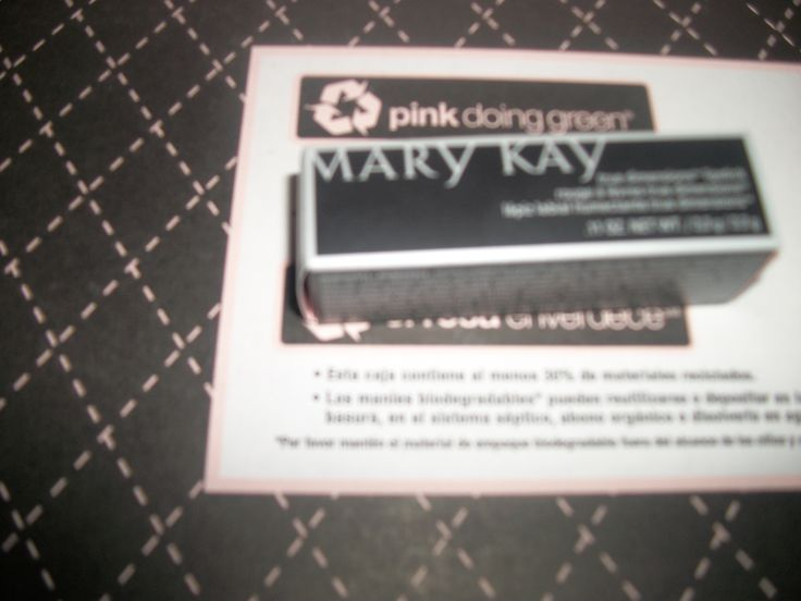 Mary Kay True Dimensions Lip Stick in Pink smooth and moisturizing @InfluensterVox @Mary Powers Kay
