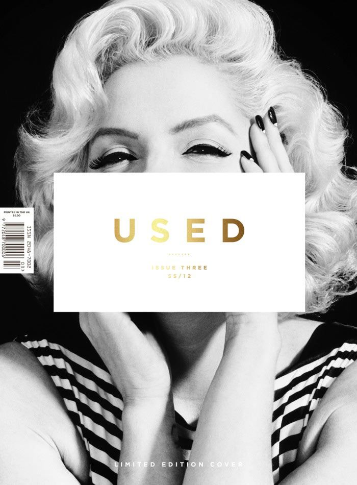 Used Magazine – Issue #3 by USEFUL