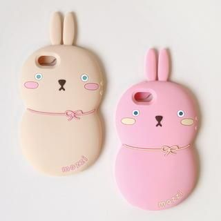 Buy 'BABOSARANG – Rabbit Mobile Case (for iPhone 5 / 5S)' with Free Shipping at YesStyle.ca. Browse and shop for thousands of Asian fashion items from South Korea and more!