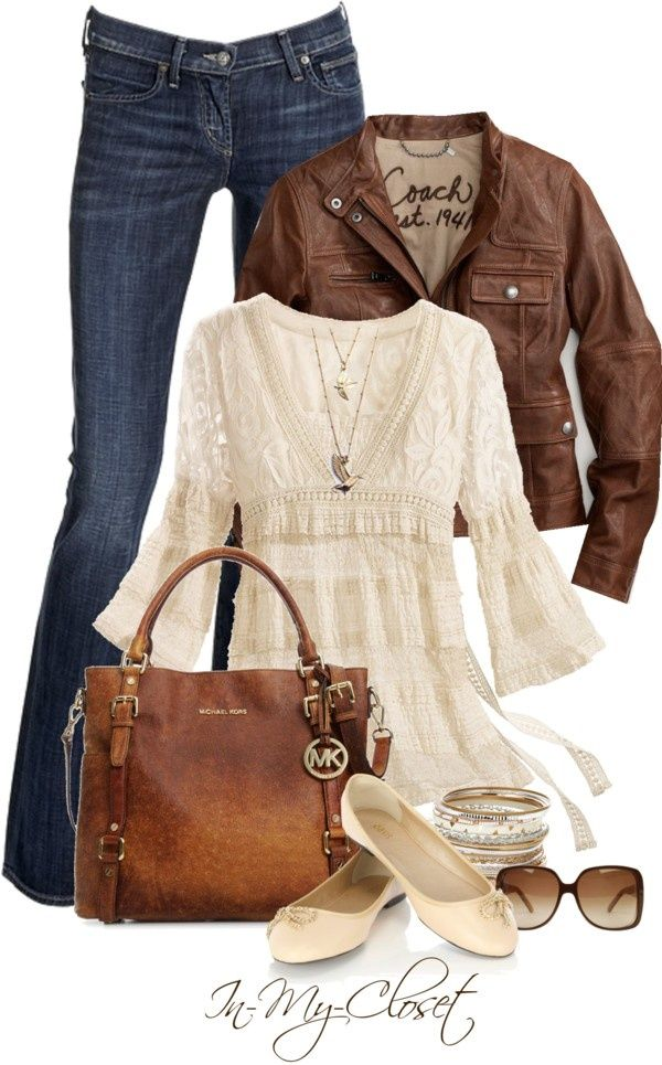 Cute outfit!!!!  <3