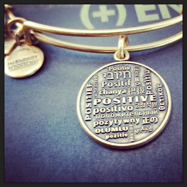 Positive is How I Live, Joe Andruzzi Foundation #CharmedByCharity