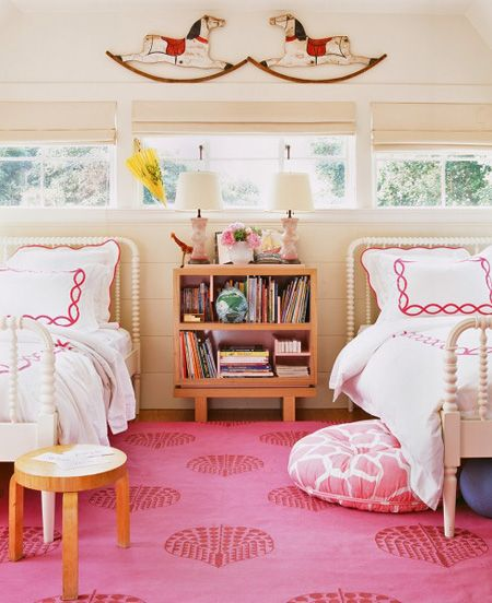 Twin Beds For Kids | House & Home