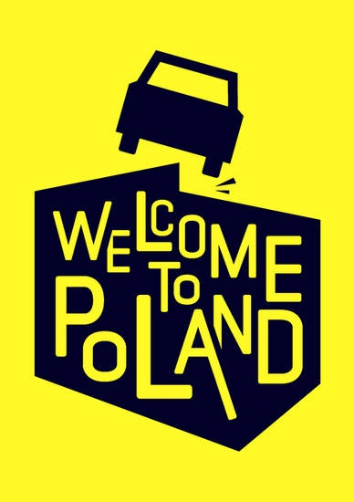 Image result for welcome to poland