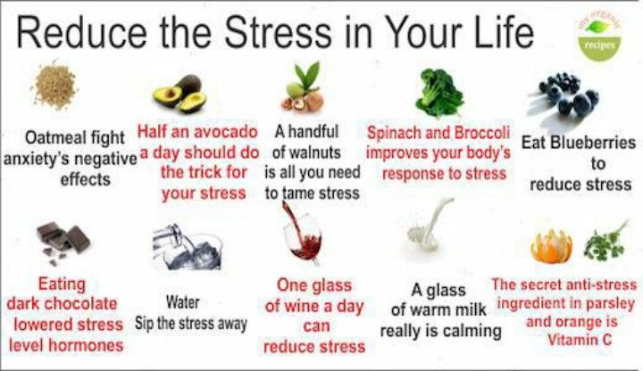 Reduce the Stress in Life