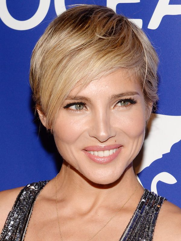 Thinkin' about chopping your hair? Elsa Pataky may have the best short haircut I've ever seen: http://beautyeditor.ca/2013/04/26/thinkin-about-chopping-your-hair-elsa-pataky-may-have-the-best-short-haircut-ive-ever-seen/