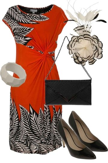 Tiger Stripes Outfit includes Gitane, Hand Picked Accessories, and Polka Luka at Birdsnest Women's Fashion
