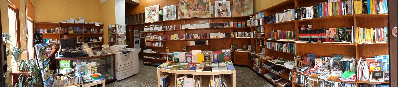 Libreria masilva