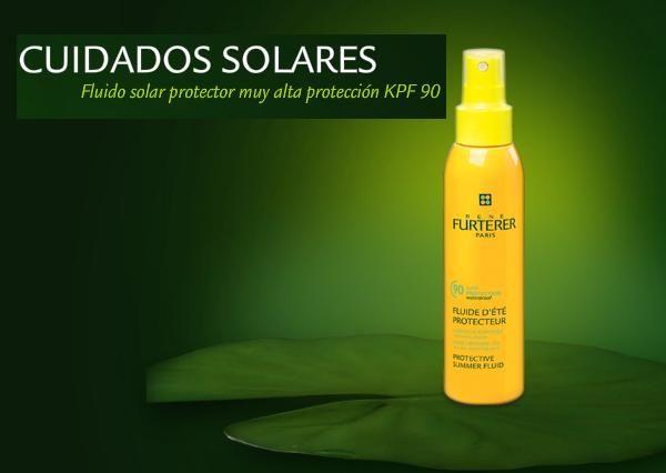 protección capilar frente al sol