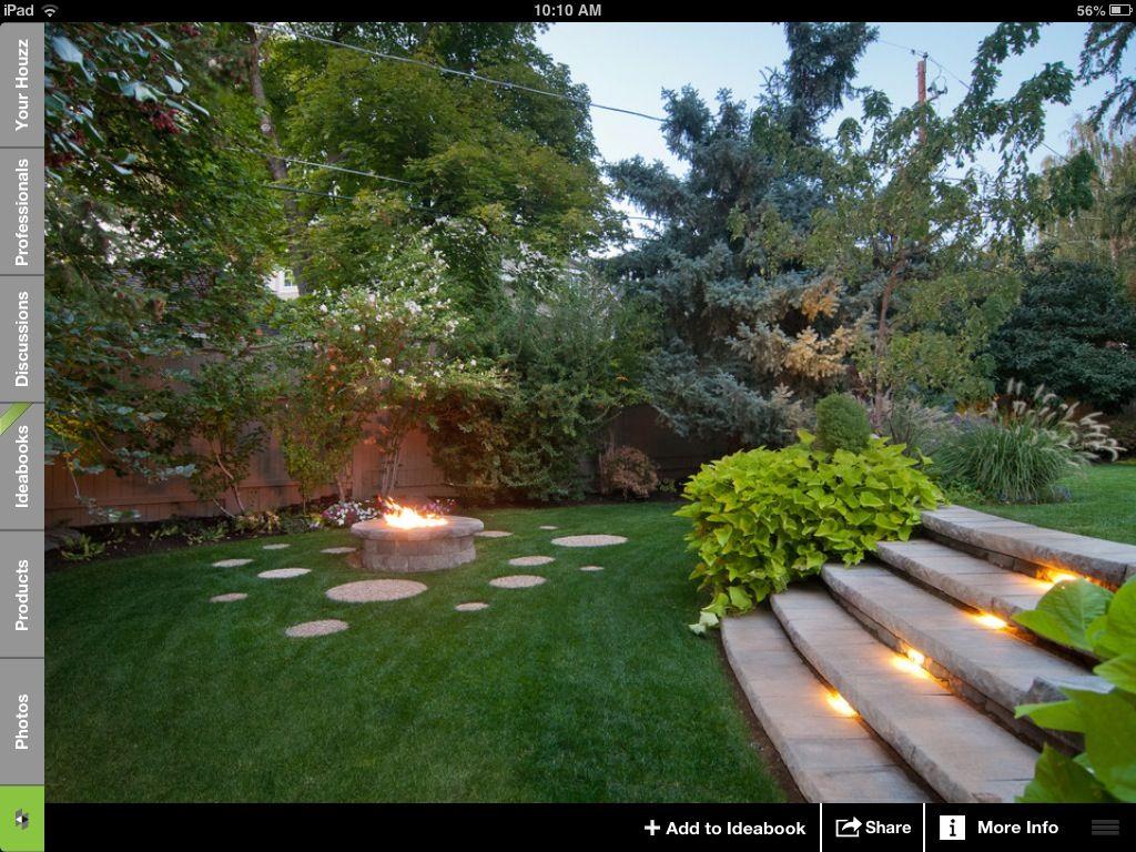 Split Level House Backyard - Zion Star on Split Garden Ideas id=91495
