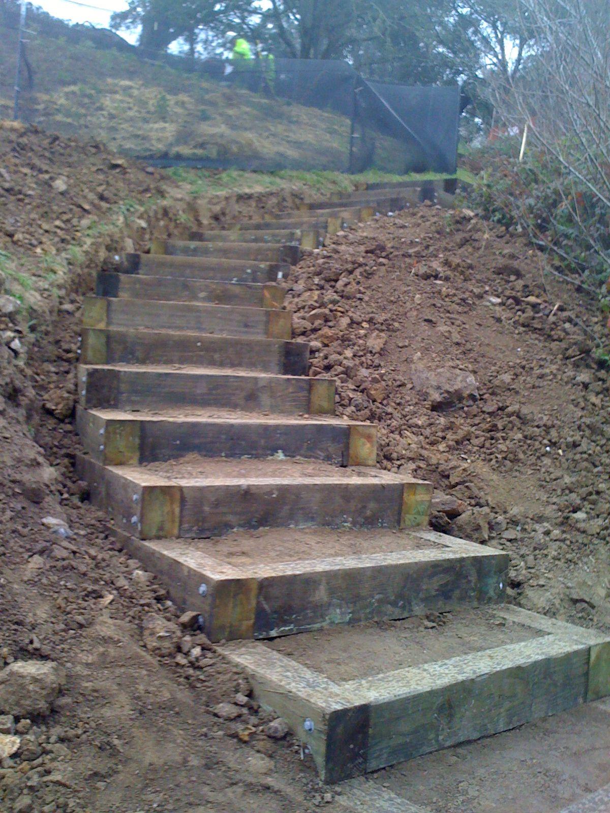 Front Stair Designs   Joy Studio Design Gallery - Best Design on Backyard Stairs Design  id=71553