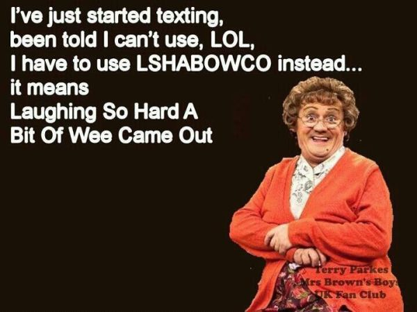 Mrs Browns Boys Funny Quotes. QuotesGram