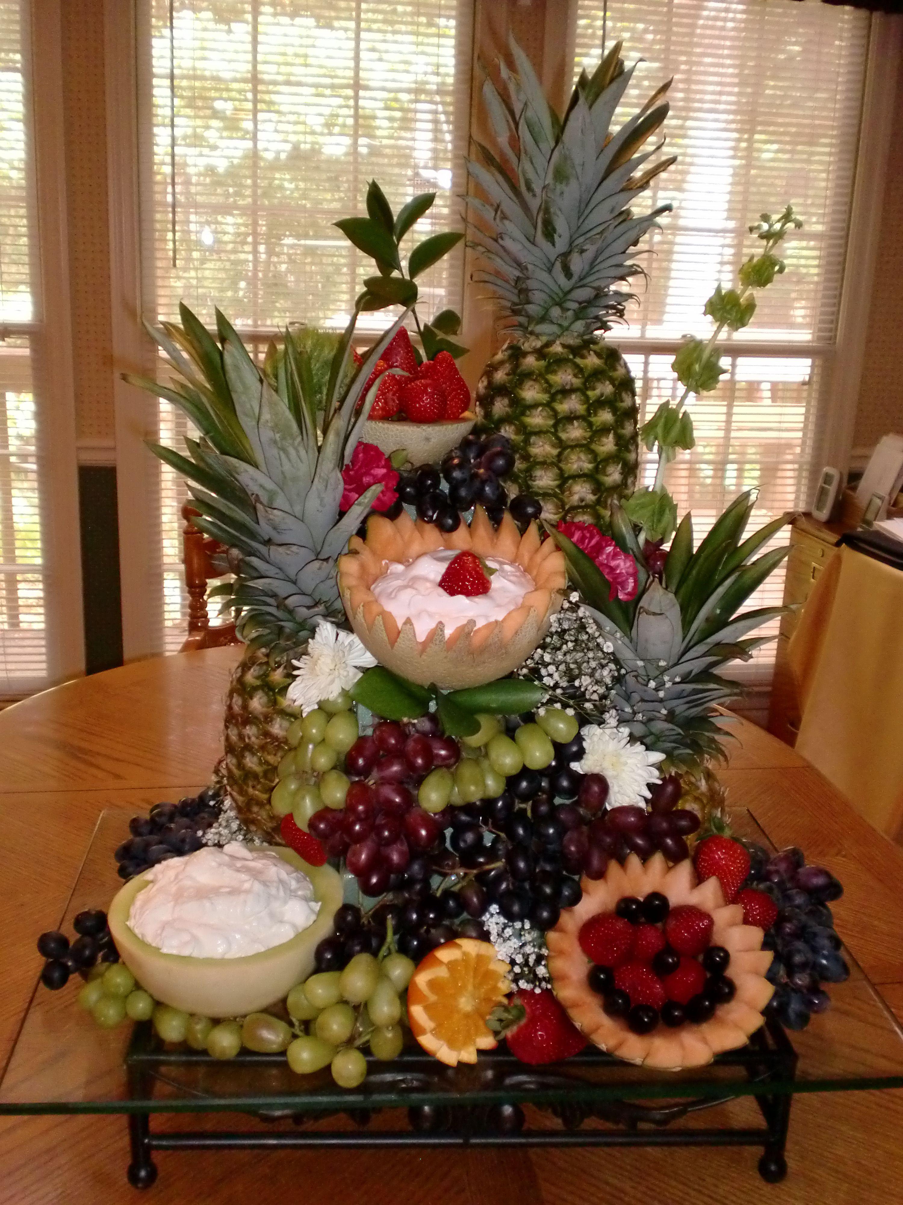 Cake English Christmas Fruit Wedding Cake