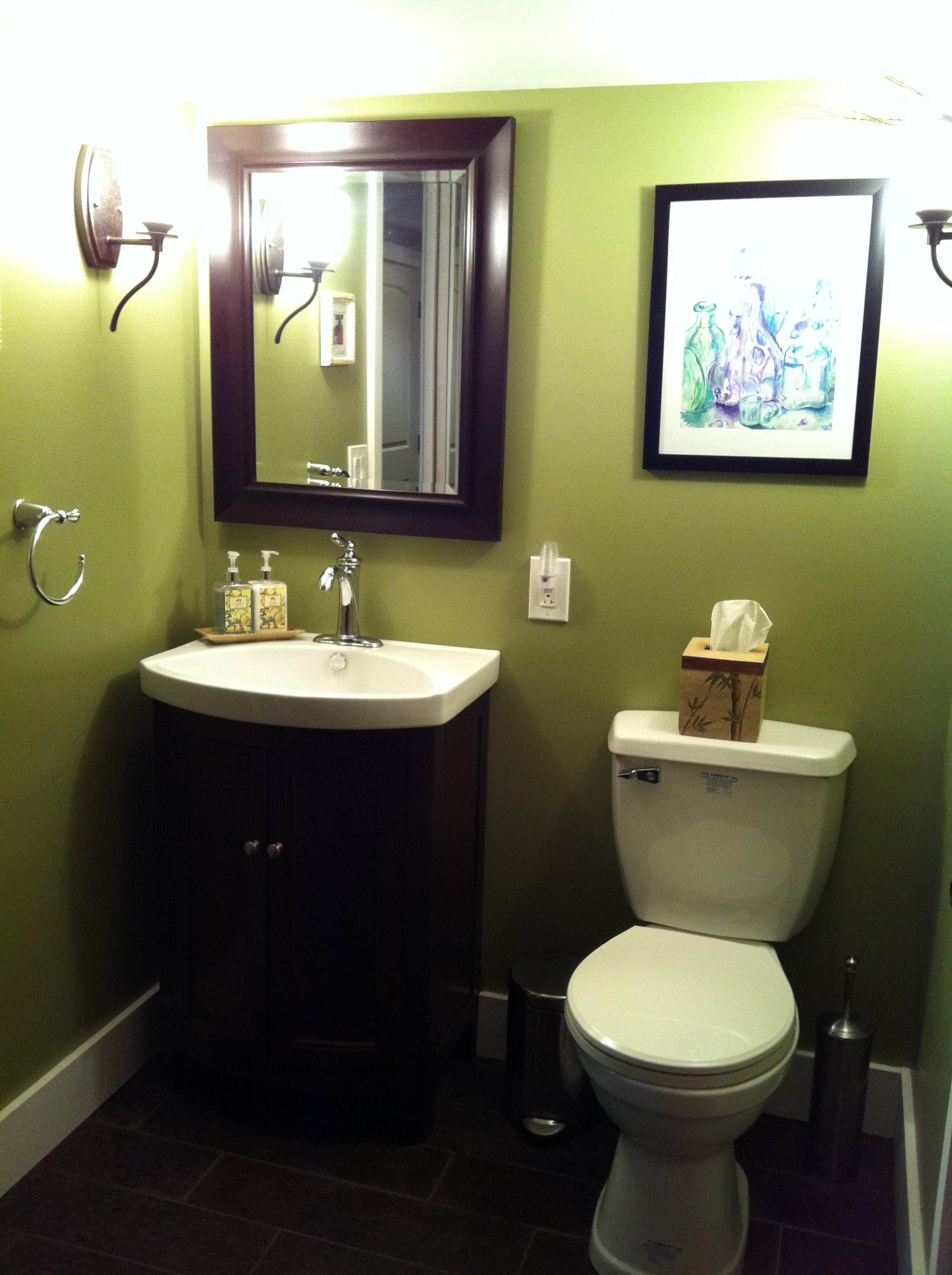 Pinterest Small Powder Rooms   Joy Studio Design Gallery ... on Small Space Small Bathroom Ideas Pinterest id=78466