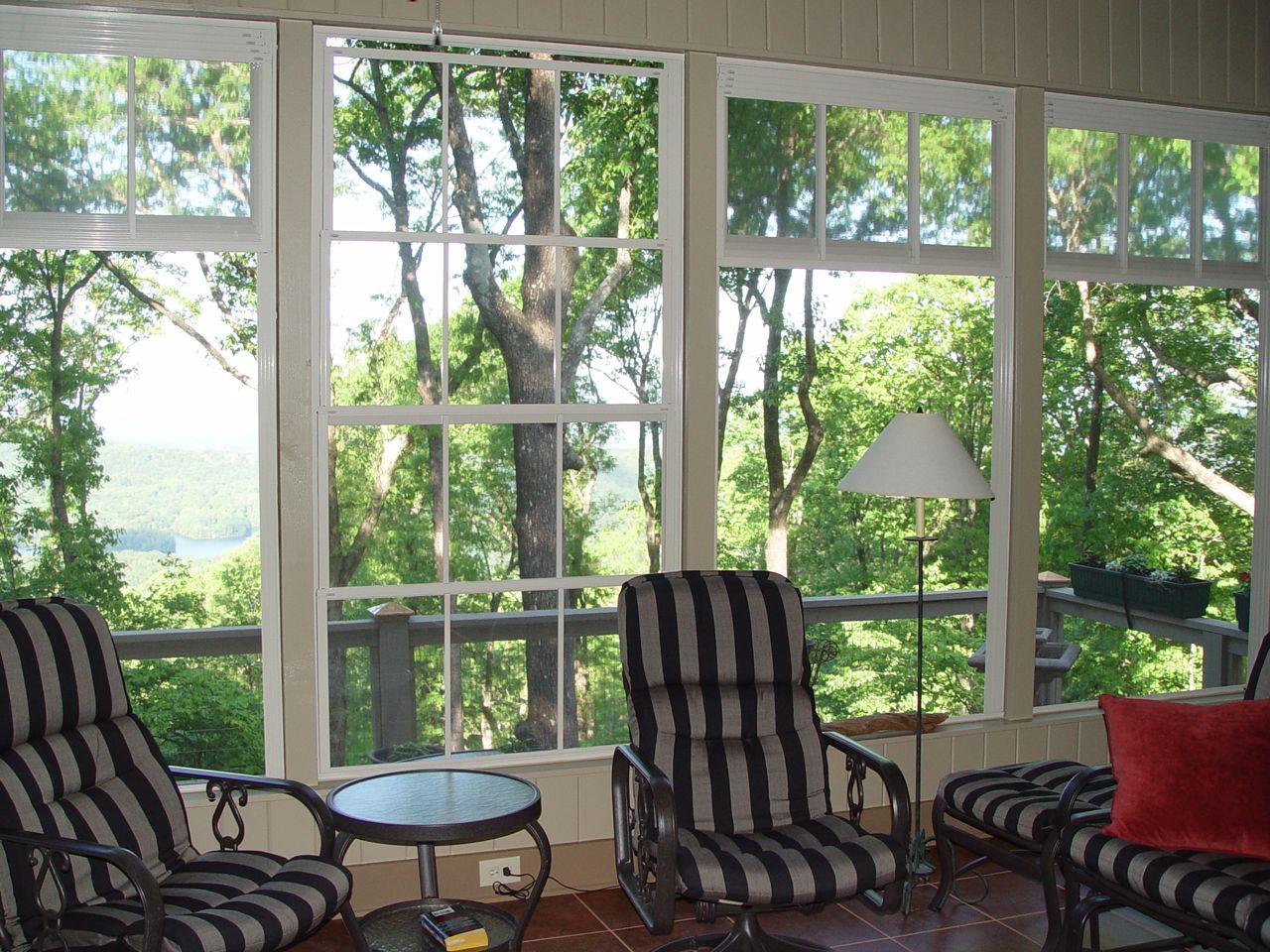 Ez Screen Porch Windows