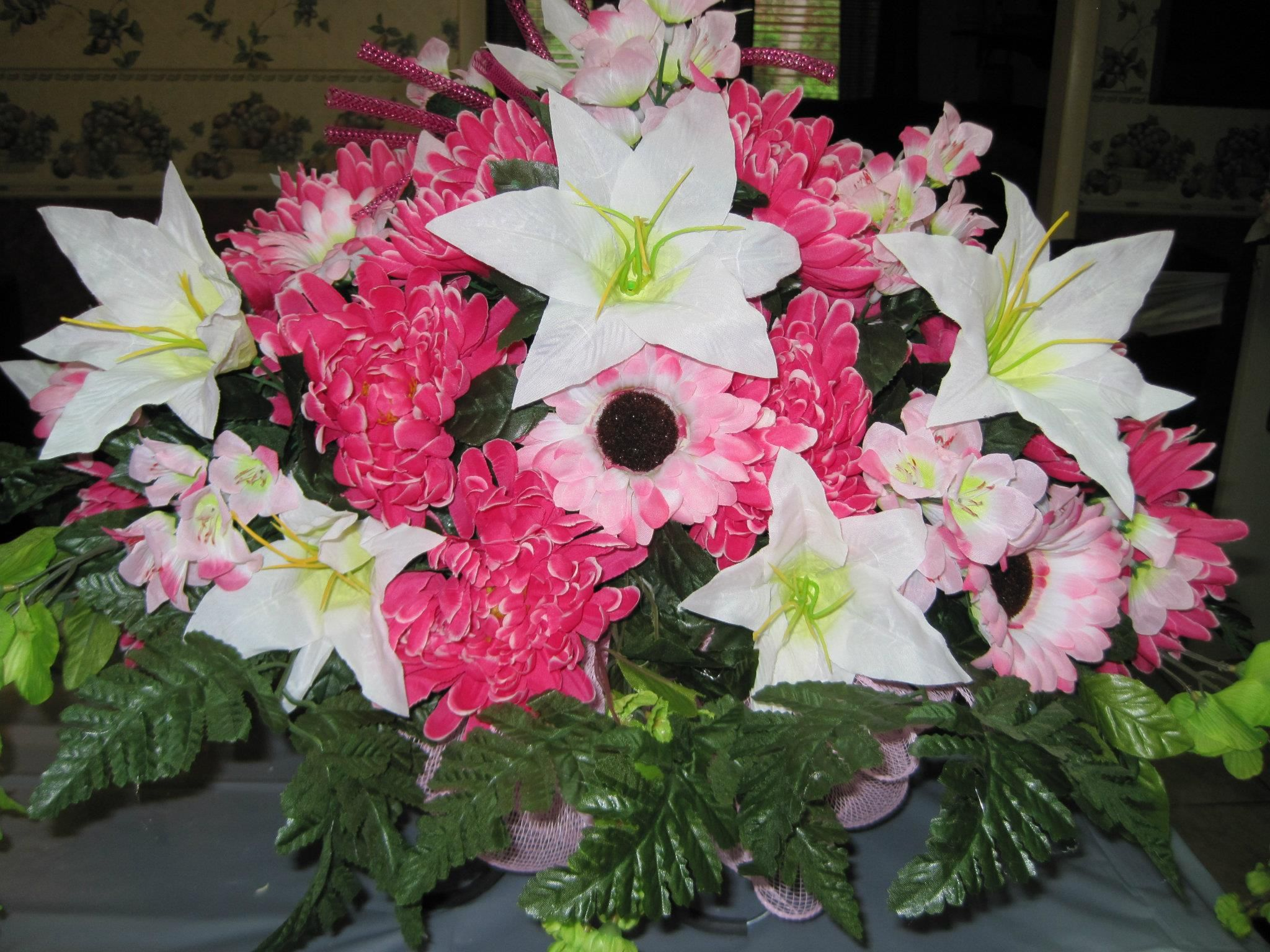 Memorial Day Flowers Wholesale