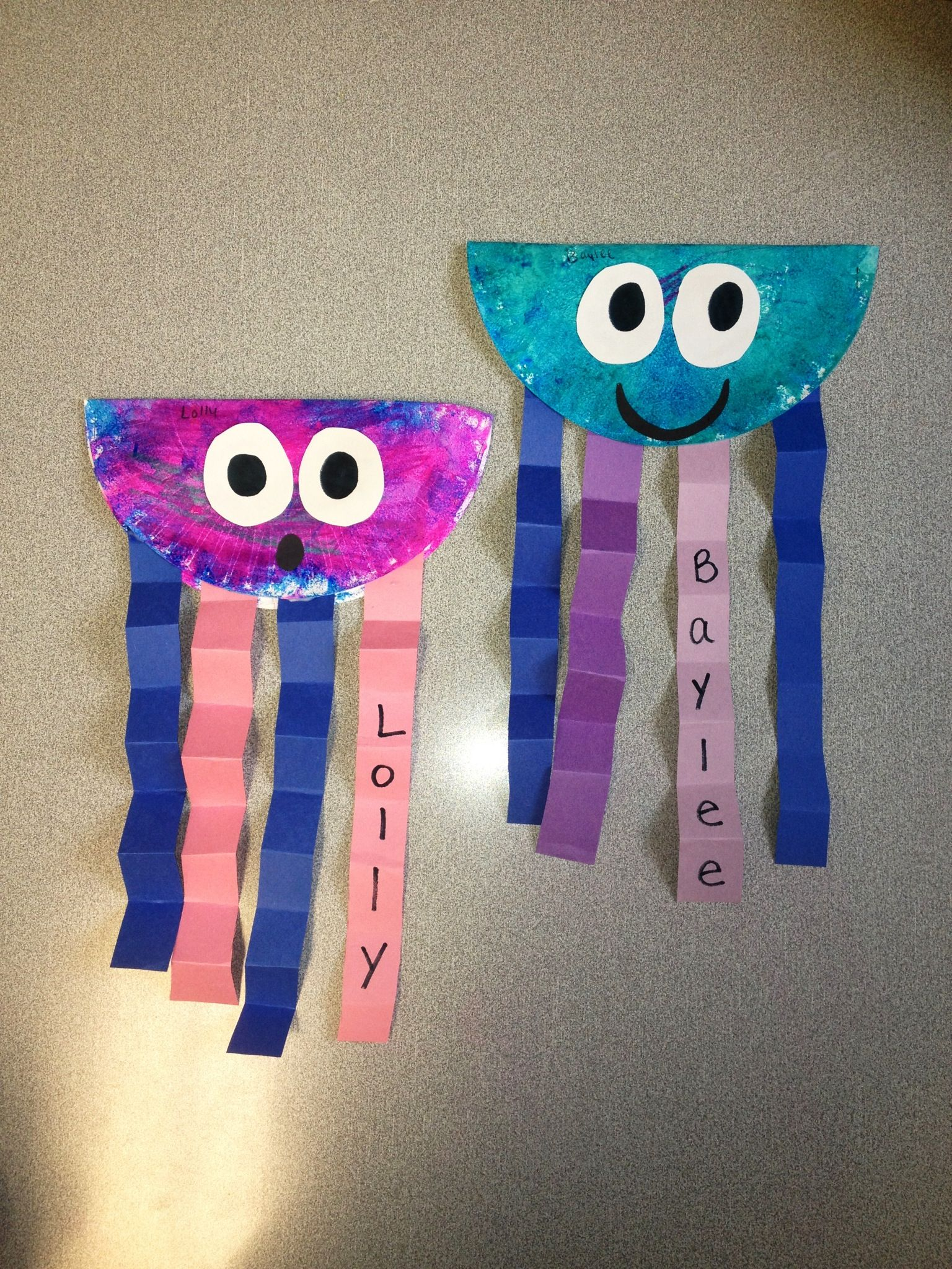 15 Easy Crafts To Do With Kids