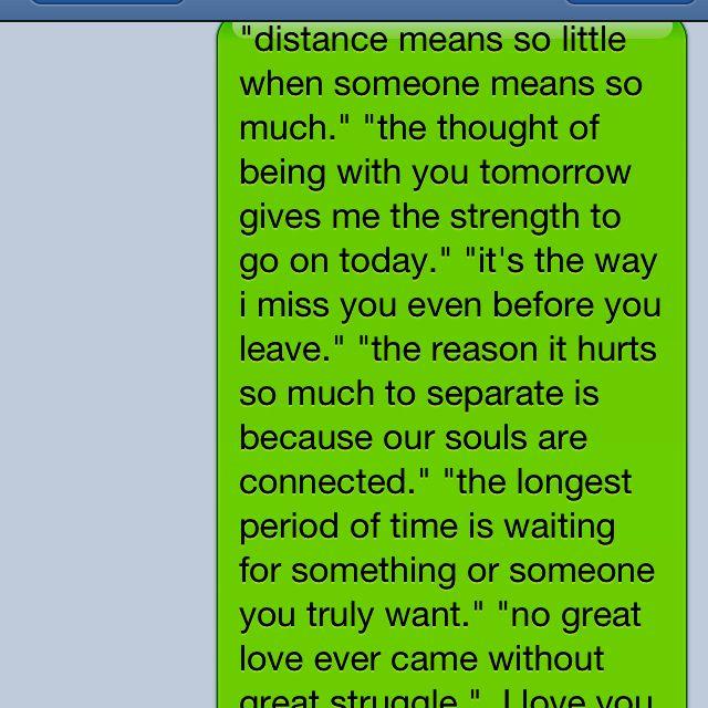 Monthsary Message Boyfriend Long Distance Tumblr
