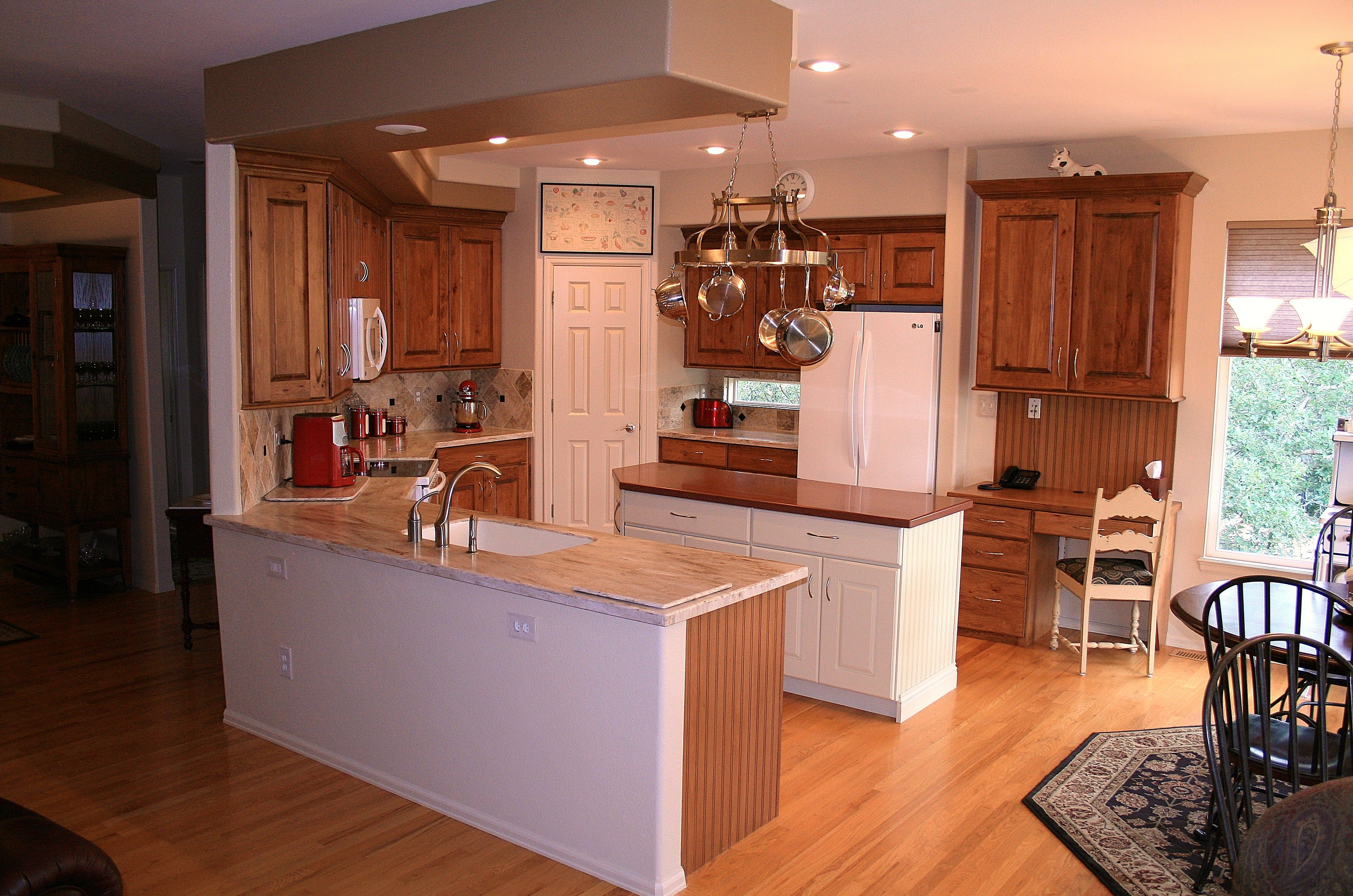 u shaped kitchen with island in middle company projects pinterest on u kitchen with island id=92934
