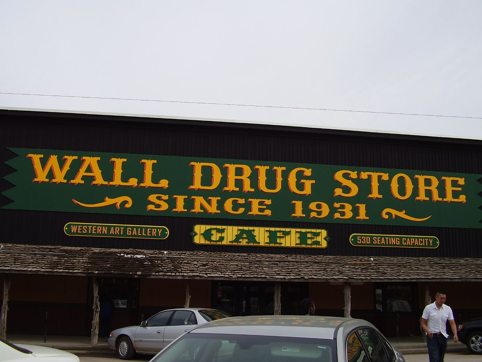 wall drug south dakota places i ve been pinterest on wall drug south dakota id=72168