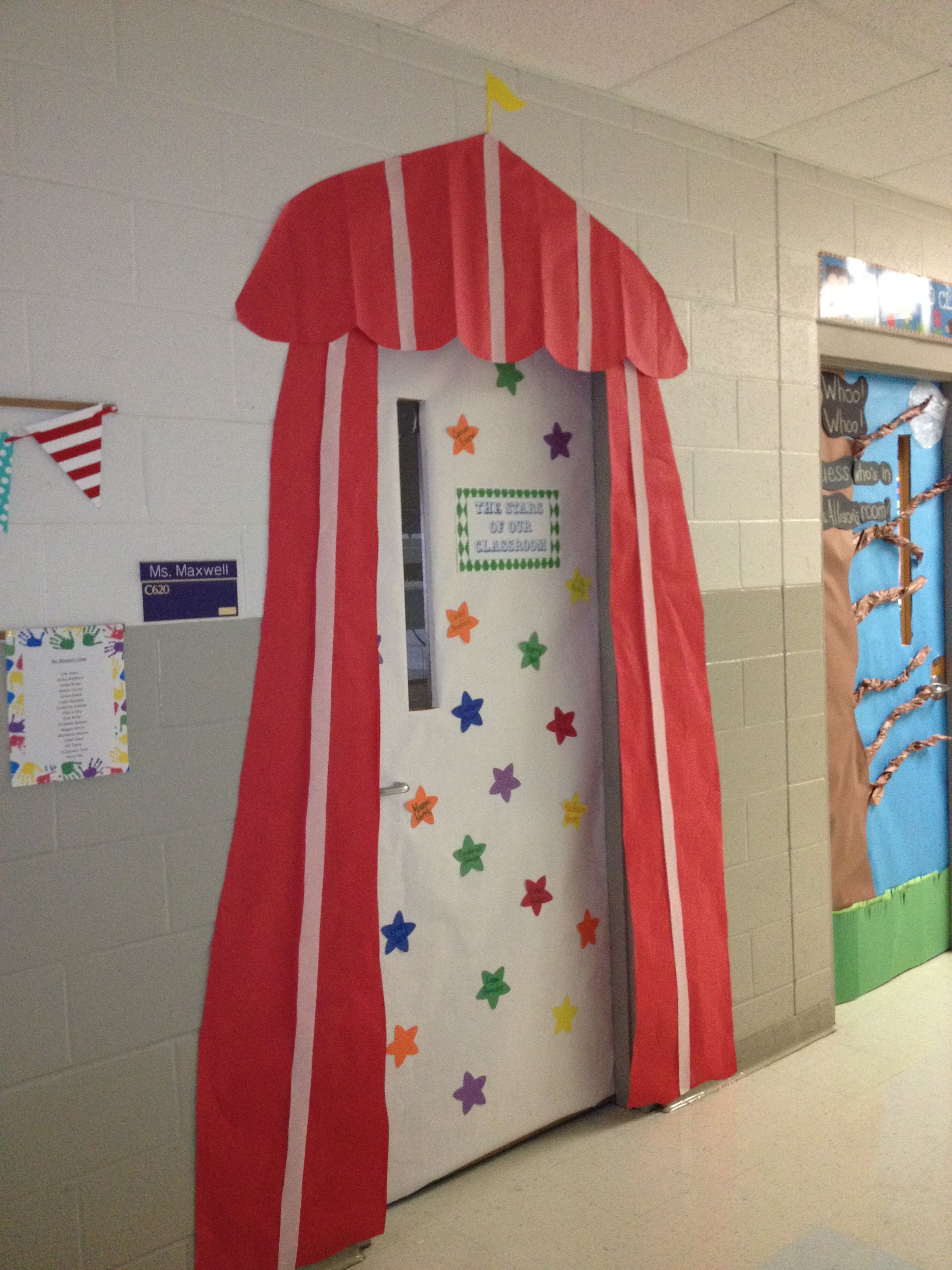 Images About Classroom Themes Circus Carnival On