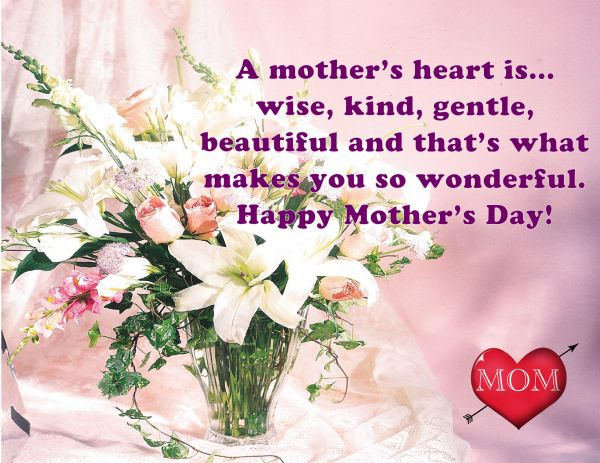 Happy Mother's Day! | Sayings/Thoughts | Pinterest