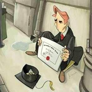 Educación Formal No Garantiza Empleo