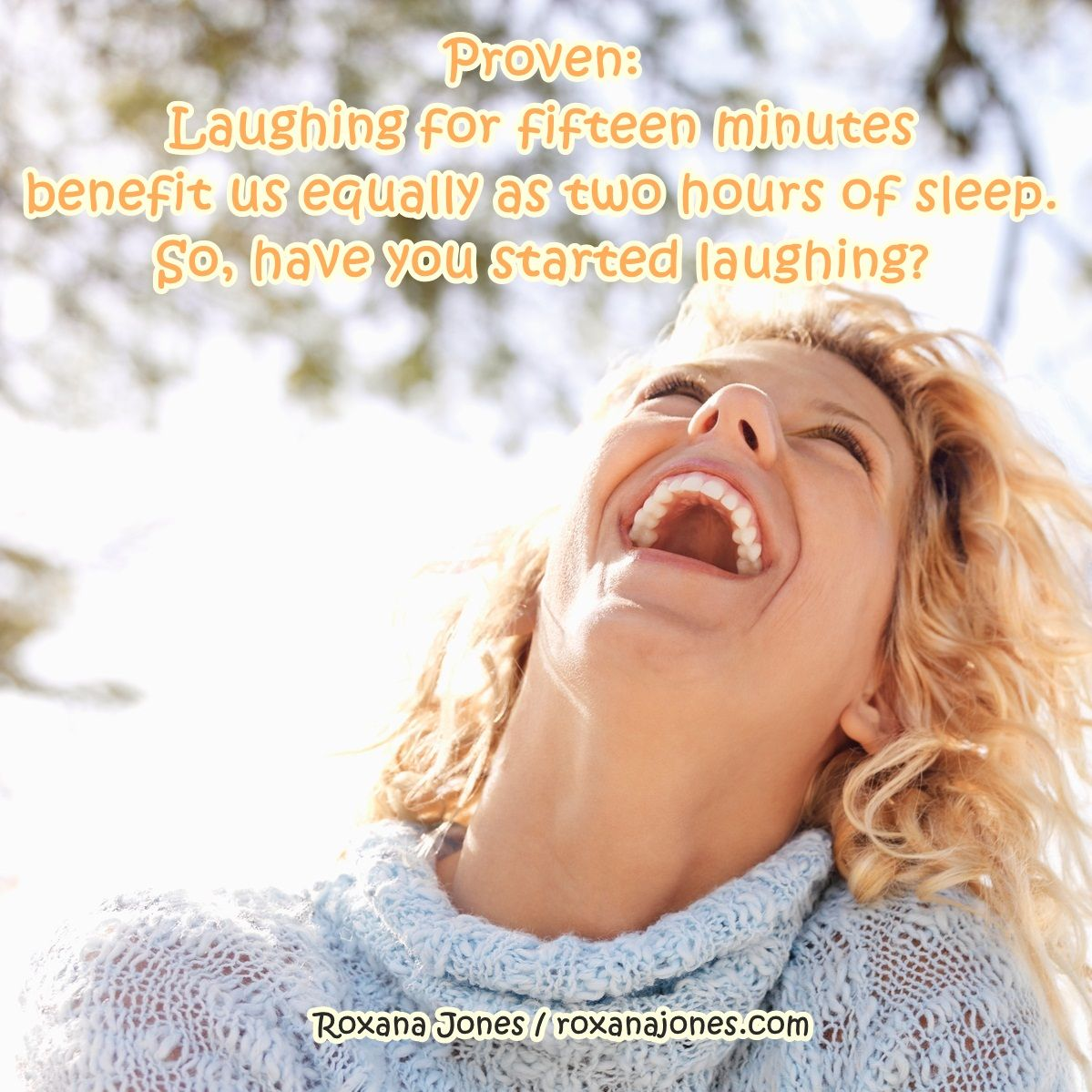 Quotes About Laughing And Being Happy