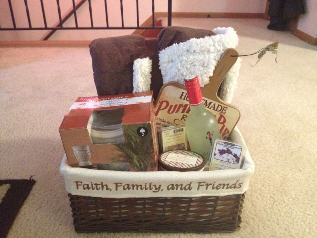 Fall gift for the mother inlaw gifts pinterest