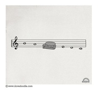 "The Music ""SOFA."""